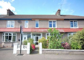 Thumbnail 3 bed terraced house for sale in 171 Mount Annan Drive, Glasgow