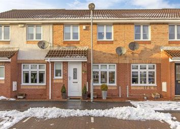 Thumbnail 3 bed terraced house for sale in Cromlet Drive, Coatbridge, North Lanarkshire