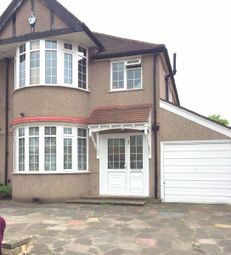 Thumbnail 4 bed semi-detached house to rent in Kingsfield Avenue, North Harrow, Harrow