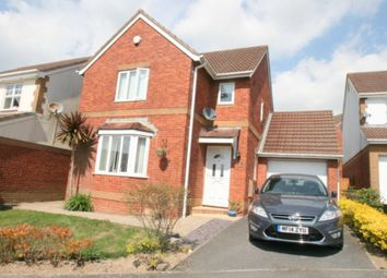 Thumbnail 3 bed detached house for sale in Upper Ridings, Plympton, Plymouth