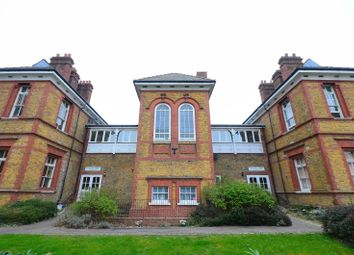 Thumbnail 2 bed flat for sale in Pennington Drive, Winchmore Hill