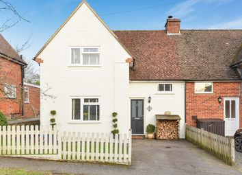 Thumbnail 4 bed semi-detached house for sale in Pitfold Avenue, Haslemere