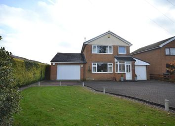 Thumbnail 3 bed detached house for sale in Henthorn Road, Clitheroe