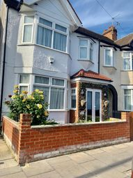 3 bed semi-detached house for sale in Brantwood Road, London N17