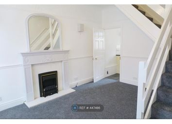 Thumbnail 2 bed terraced house to rent in Brailsford Road, Manchester