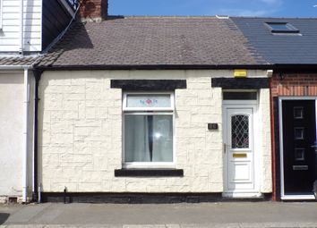 Thumbnail 1 bedroom bungalow for sale in Elemore Lane, Easington Lane, Houghton Le Spring