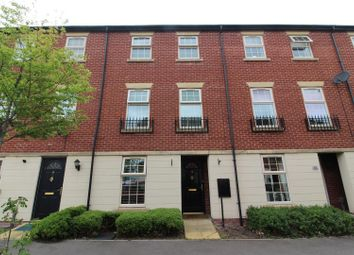 4 bed town house for sale in Legends Way, Hull HU4