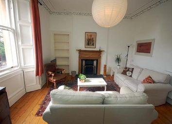 Thumbnail 2 bed flat to rent in Montgomery Street, Hillside, Edinburgh