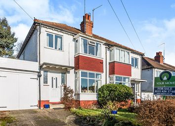 Thumbnail 3 bed semi-detached house for sale in Tennal Road, Quinton, Birmingham
