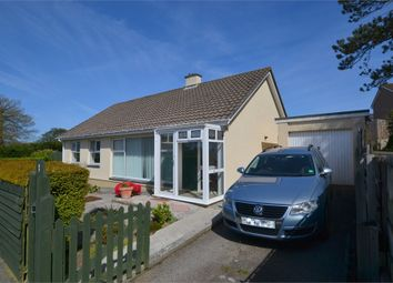Thumbnail 3 bed detached bungalow for sale in Beechwood Gardens, Truro