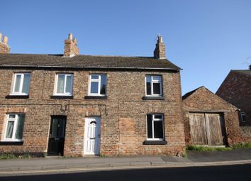 Thumbnail 2 bed end terrace house for sale in Sowerby Road, Sowerby, Thirsk