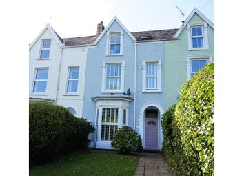 Thumbnail 5 bedroom terraced house for sale in Brooklyn Terrace, Mumbles