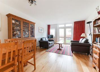 Thumbnail Town house for sale in King Charles Walk, London