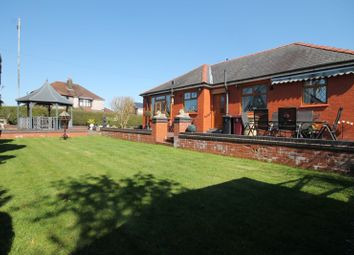 Thumbnail 3 bed detached bungalow for sale in Duchy Avenue, Over Hulton, Bolton, Lancashire.