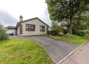Thumbnail 3 bed detached bungalow for sale in 2 Manor View, Douglas