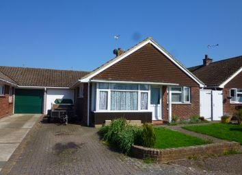 Thumbnail 3 bed bungalow to rent in Kingsmead Gardens, Bognor Regis