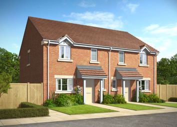 Thumbnail 3 bed semi-detached house for sale in ' Waingroves Road, Waingroves, Ripley