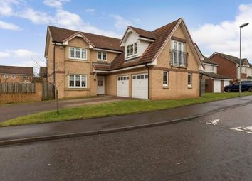 Thumbnail 4 bedroom property for sale in Toftcombs Avenue, Stonehouse, Larkhall, South Lanarkshire