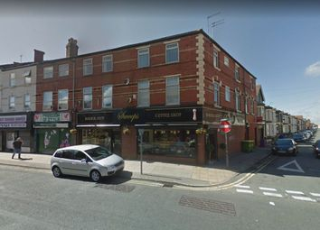 Thumbnail Retail premises for sale in County Road, Liverpool