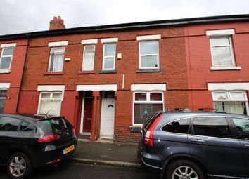 Thumbnail 4 bed property to rent in Welby Street, Manchester