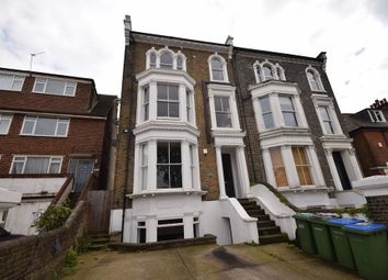 Thumbnail 2 bed flat for sale in Herbert Road, London
