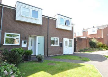 2 bed terraced house for sale in The Fairway, Kings Norton, Birmingham, West Midlands B38