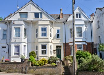 Thumbnail 5 bed terraced house for sale in York Road, Aldershot, Hampshire