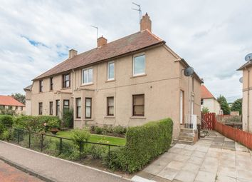 Thumbnail 4 bed flat for sale in Spalding Crescent, Dalkeith