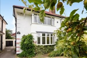 Thumbnail 3 bed semi-detached house for sale in Kidbrooke Way, London