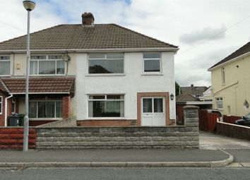 Thumbnail 3 bed semi-detached house to rent in Broadhaven, Leckwith, Cardiff, South Glamorgan