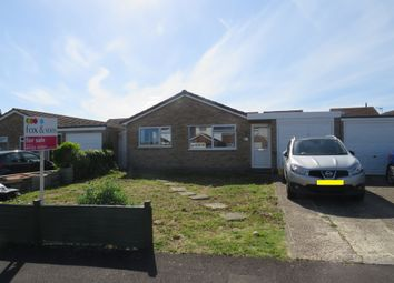 Thumbnail 3 bed detached bungalow for sale in Turner Close, Harnham, Salisbury