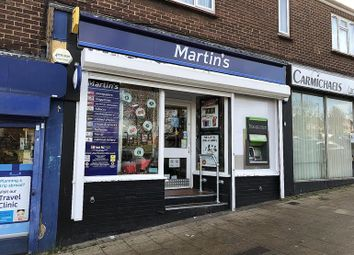 Thumbnail Retail premises to let in Wayfield Road, Chatham, Kent