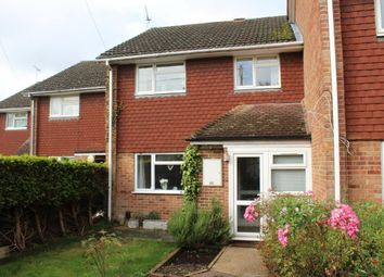 Thumbnail 3 bed terraced house for sale in Manor Road, Tongham