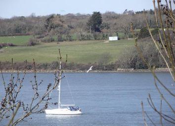 Land for sale in Caernarfon Road, Y Felinheli, Gwynedd LL56