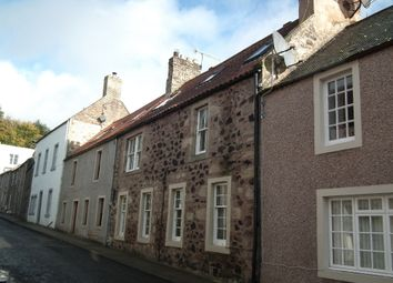 Thumbnail 2 bed maisonette for sale in Gourlays Wynd, Duns