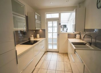Thumbnail 3 bed semi-detached house for sale in Ambleside Drive, Southend-On-Sea