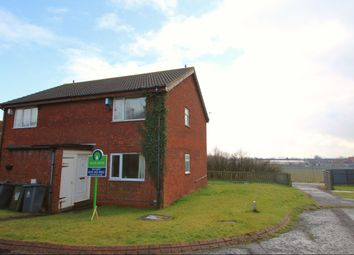1 bed flat for sale in Chelford Close, Wallsend NE28