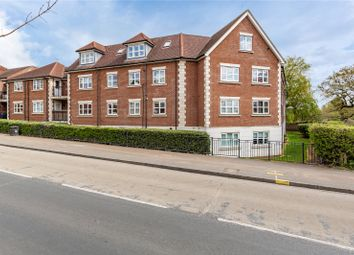 Thumbnail 2 bed flat for sale in Hubbard Court, Valley Hill, Loughton