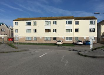Thumbnail 2 bed flat to rent in Marine Court, Wheal Leisure, Perranporth