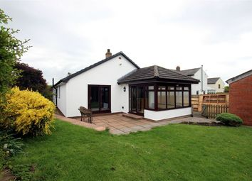 Thumbnail 4 bed detached bungalow for sale in Solway View, North End, Burgh-By-Sands, Carlisle, Cumbria
