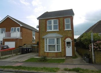 Thumbnail 1 bed flat to rent in Osborne Gardens, Herne Bay, Kent