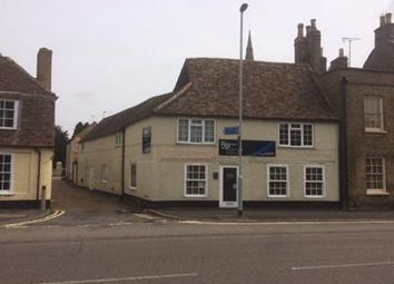 Thumbnail Office for sale in 49 Post Street, Godmanchester, Cambridgeshire