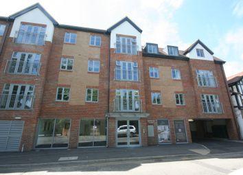 Thumbnail 2 bed flat to rent in Oakridge Place, Oak End Way, Gerrards Cross, Bucks