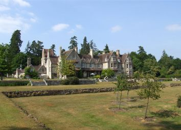 Thumbnail 4 bed flat for sale in Blackmoor House, Blackmoor, Liss, Hampshire