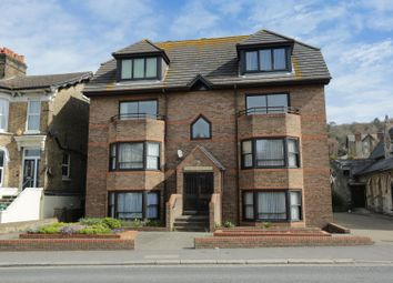 Thumbnail 2 bed flat for sale in Maison Dieu Road, Dover