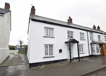 Thumbnail 2 bed terraced house for sale in Kilkhampton, Bude