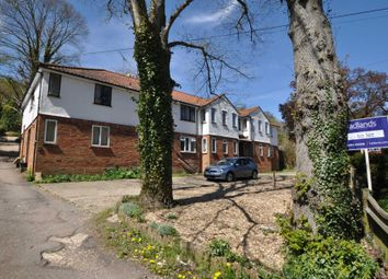 Thumbnail 2 bed flat for sale in Stanstead Place, Station Road, Amersham