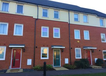 Thumbnail 3 bed terraced house for sale in Bowhill Way, Harlow, Essex