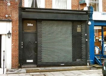 Thumbnail Office to let in Mill Lane, West Hampstead, London