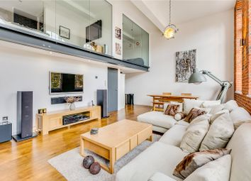 Thumbnail 2 bed flat for sale in Reed Place, London